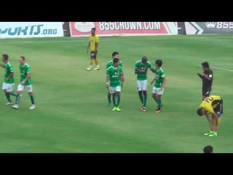 7.1.2017: PPCFC 3 Negeri Sembilan FA 5 (International Friendly Match)