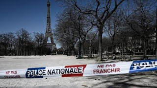 Coronavirus : plus de 1 000 morts en France,