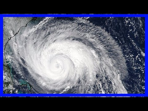 Breaking News   The national weather service's hurricane updates are getting increasingly bizarre a