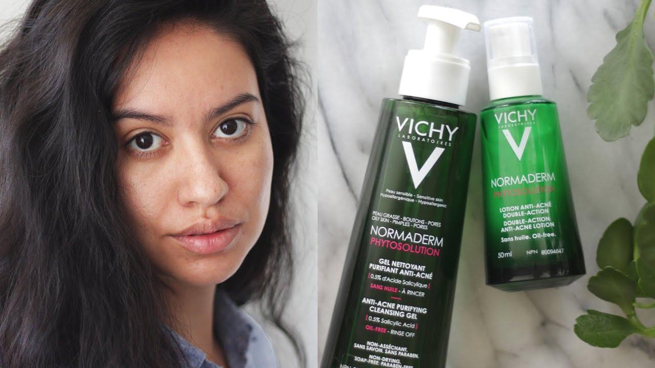 Tratament împotriva căderii părului pentru femei Dercos Aminexi Clinical 5, 21 fiole x 6 ml, Vichy