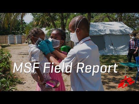 Fighting Plague in Madagascar