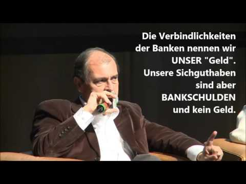 Debt Equity Swap - ao. Univ - Prof. Dr. Franz Hörmann - 27.11.2015