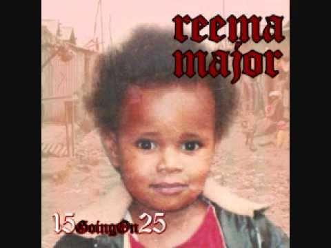"""Reema Major - Party & Bullsh-t """"15GOINGON25"""""""