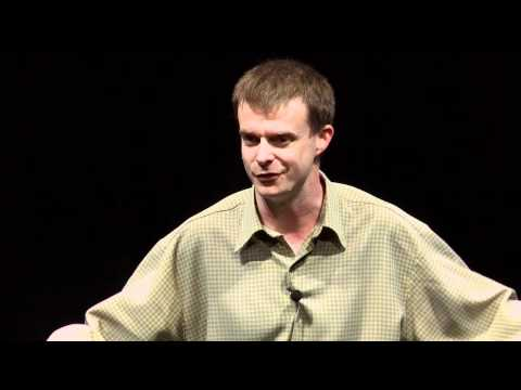 Learn Esperanto first: Tim Morley at TEDxGranta