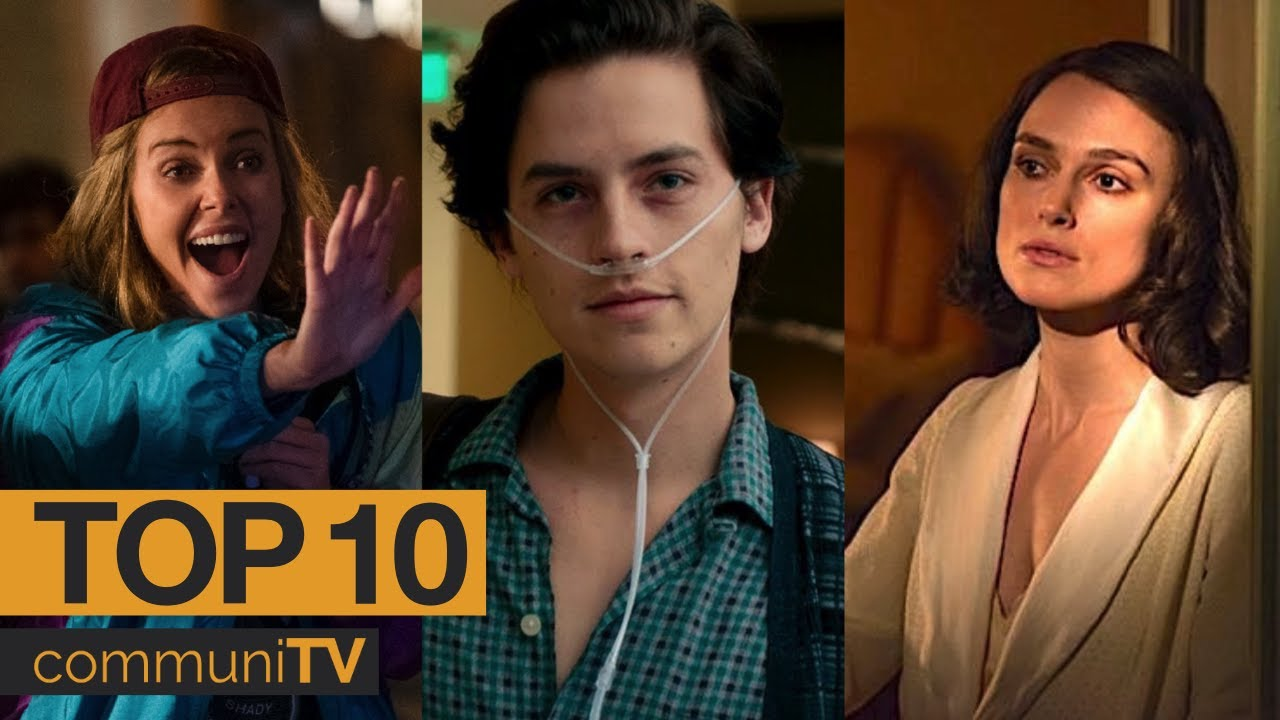 Download Top 10 Romance Movies of 2019