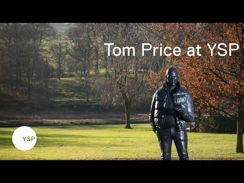 Tom Price at Yorkshire Sculpture Park