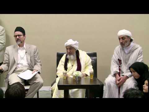 Shaykh Abdullah bin Bayyah Visits Ta'leef Collective