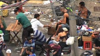 Polícia revela que PCC controla Cracolândia