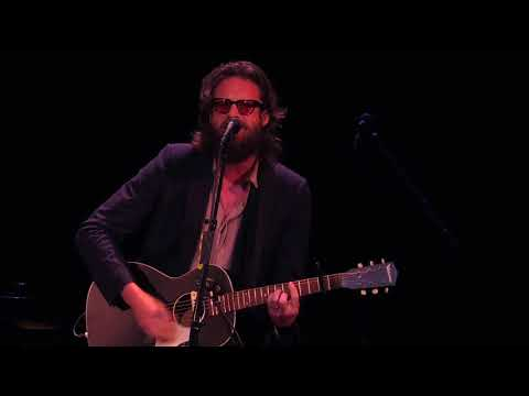 Disappointing Diamonds are the Rarest of Them All - Father John Misty - 5/19/2018