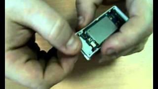 Сборка модема Samsung SWC-U200 (YOTA)