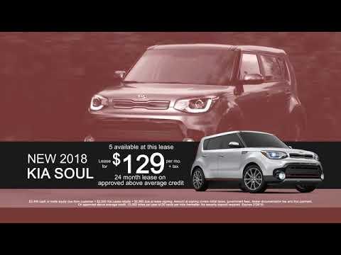 Kearny Pearson Kia >> Kearny Pearson Kia Optima Soul Commercial