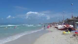 Spain Mallorca, El Arenal Beach. 2013