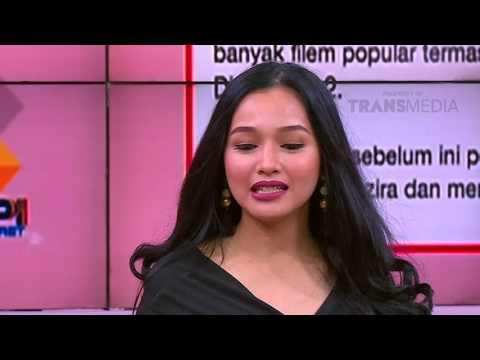RUMPI - Pendapat Tya Arifin Tentang Laudya Cynthia Bella