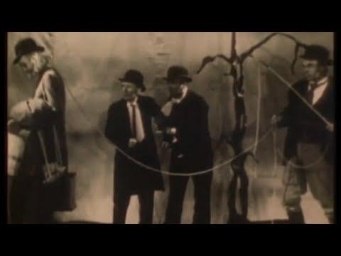 Le théâtre de l'absurde - Quand naissait le théâtre d'aujourd'hui à Paris (1977)