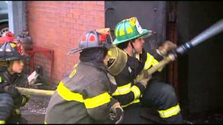 Nassau County Junior Firefighters Association Interview, April 10th 2015