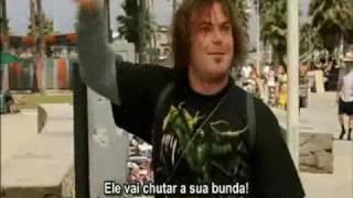 Tenacious D (Jack Black e Kyle Gass)