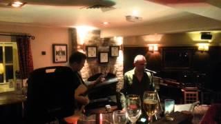 Martin Morris & Mike Farrell Three Brooks