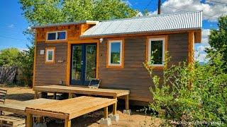 Albuquerque Tiny House By Rocky Mountain In New Mexico