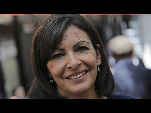 آن هيدالغو تقود الحزب الاشتراكي في الانتخابات الرئاسية الفرنسية 2022…  - 07:53-2021 / 10 / 15