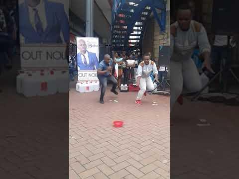 Themba Gumede Wasenza Nobani Isivumelwano Gospel Song