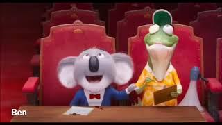 映画SING オーディションシーンで使われた楽曲を原曲と聴き比べてみよう※音量修正版 thumbnail