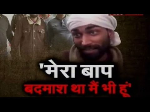Encounter: Real Life Khalnayak, Gangster Pledge to Escape From Jail at 10 on 10