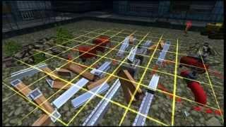 Demolition Master 3D Bonus 1-10