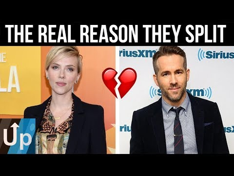 The Dark Truth Of Ryan Reynolds