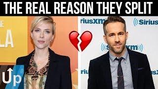 The Dark Truth Of Ryan Reynolds