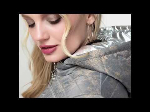 #стиль #мода #дляполных #весна Модные куртки для полных женщин
