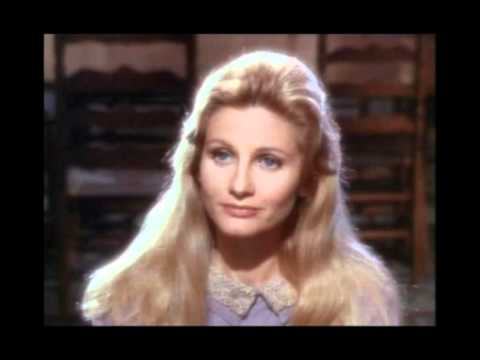 Jill Ireland - Hello and Goodbye