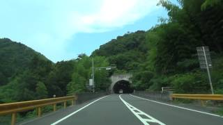 [HD車載] 山口県道・広島県道1号 岩国大竹線 2014.07.21 等速