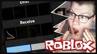 I GOT AN EXOTIC!! | ROBLOX Assassin