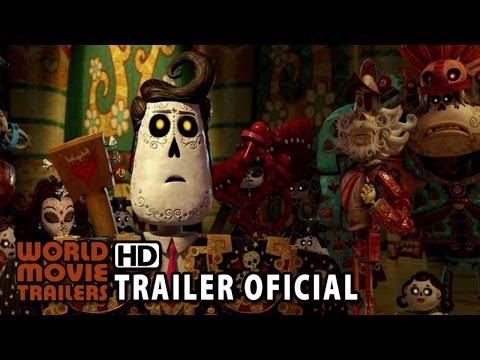 Trailer do filme O Terror que Vem do Céu