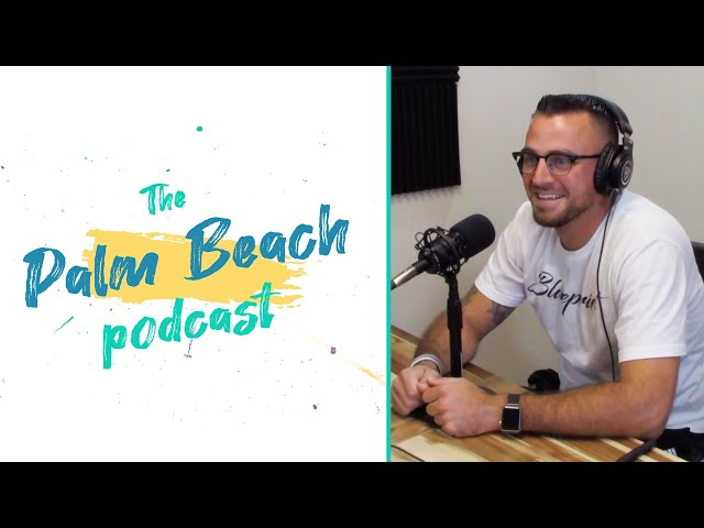 Palm Beach Podcast #5 - Mike Souza - Dynasty Drills
