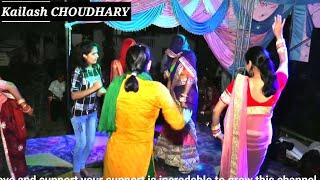 #New #Marwadi #Dance 2019 |New #Rajasthani Dj song 2019 | #मारवाड़ी डांस वीडियो #Village dance