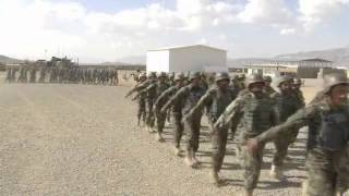 Australia hands over responsibility of remote Uruzgan bases