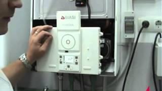 Как откалибровать газовый клапан в ктолах Biasi Rinnova, Inovia(В этом видео вы узнаете как откалибровать газовый клапан в котлах Biasi. Все котлы Biasi на сайте http://teplodivo.ru/kotly-gaz..., 2016-01-12T13:23:33.000Z)
