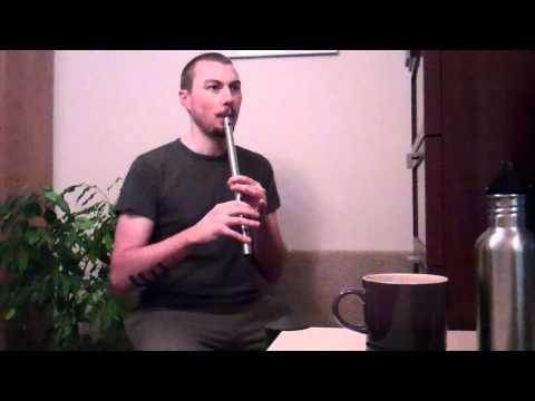 Hip Agus Hop - Whistle & Drum