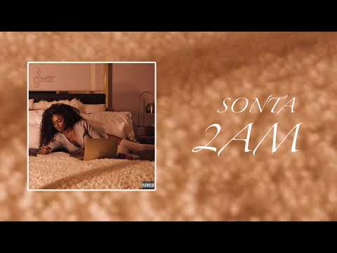 Sonta - 2AM (Audio)