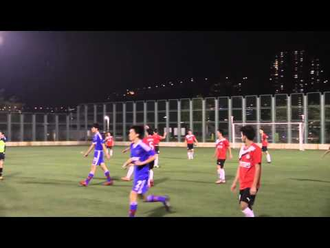 Islands District v South China 20160227(2a) HKFA League game