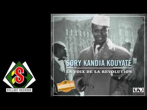 Sory Kandia Kouyaté - La voix de la Révolution Vol.1 (Full Album Audio)