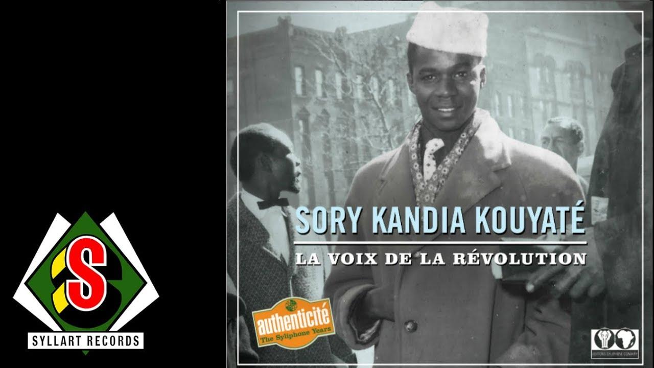 Download Sory Kandia Kouyaté - La voix de la Révolution Vol.1 (Full Album audio)