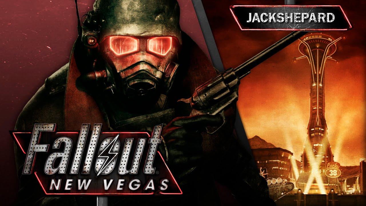 прохождение fallout new vegas в казино