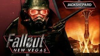 Fallout New Vegas - Прохождение 1