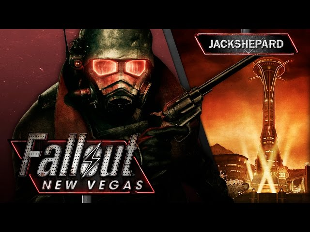 Fallout: New Vegas (видео)