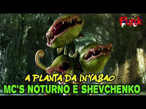 MC&39;S NOTURNO E SHEVCHENKO - A PLANTA DA INVASÃO FUNK DE PERNAMBUCO