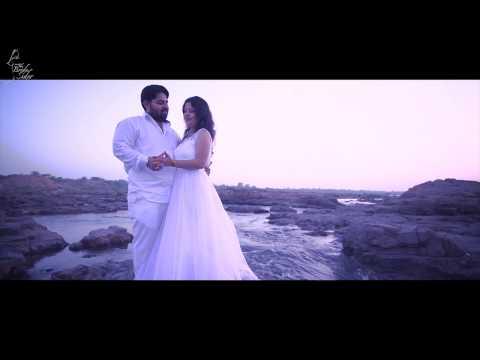 Pre Wedding Shoot Abhishek and Vaishali : Khuda Jaane