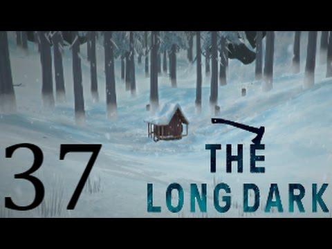 The Long Dark - Ep. 37 Larry Nightwalker - Gameplay español
