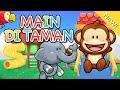 Lagu Anak Indonesia | Main Di Taman